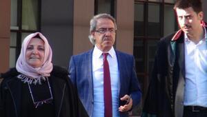 Ek fotoğraflar // Atatürke hakaret davasında Mustafa Armağana 1 yıl 3 ay hapis cezası