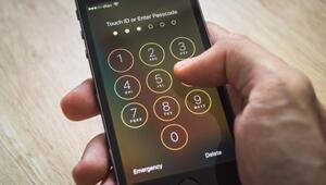 iPhone şifrenizi unutursanız dikkat Hemen bunu yapın