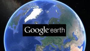 Google Earth artık Firefoxta da çalışacak