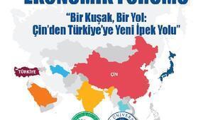 Konfüçyus Enstitüsünden Türk-Çin Ekonomik Forumu
