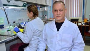 Parazit profesörü, Parazit bankası kurdu