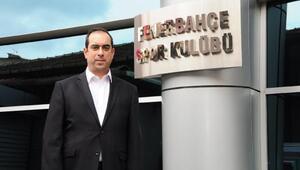 (Özel) Şekip Mosturoğlu; VARdan FDTye, yabancı futbolculardan rezerv lige kadar birçok konuda önemli açıklamalarda bulundu