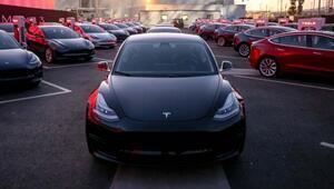 Tesla Model 3ü ertelendi
