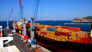 Vize krizine rağmen ABD'ye ihracat yüzde 49 arttı