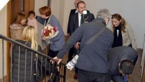 Akşener, Ahlatta Selçuklu Mezarlığını ziyaret etti: Sevgi, iyilik dilini başlatacağız (2)