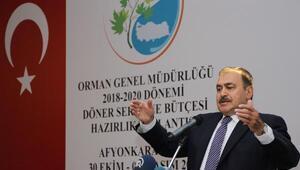 Bakan Eroğlu: Bu coğrafyada ayakta kalmanın yolu güçlü olmaktan geçiyor (2)