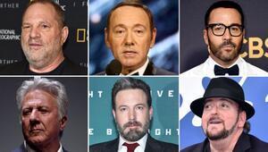 İşte Hollywoodun utanç listesi