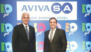 Türkiye Aviva'nın yıldızı