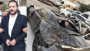 Görgü tanığı TIR şoförü konuştu: Öyle hızlıydı ki...