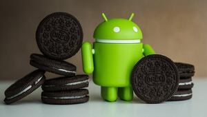 Android 8 Oreodan ilk görüntüler yayınlandı