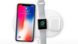Appleın kablosuz şarj cihazı AirPowerın fiyatı açıklandı