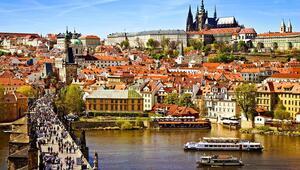 36 saatte Prag