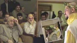 Atalay Demirci ile Gülene gösteri yapmıştı... Gözaltında...