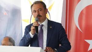 AK Parti Denizli milletvekillerinden 15. yıl mesajları