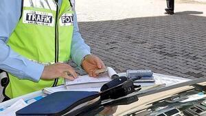 Trafik cezası sorgulama işlemi nasıl yapılır EGM sorgulama sistemi