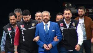 Villada yakalanmıştı... Sedat Şahin için bu karar çıktı