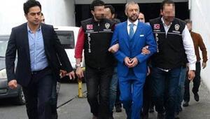 Sedat Şahin akşam tahliye edildi, gece gözaltına alındı