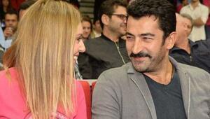 Sinem Kobal: Ruh eşimle  tamamlandım