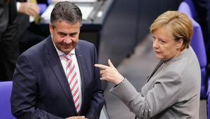'Merkel'in AB'yi ileriye götürecek fikri yok'