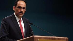 Suudi Arabistanda yaşananlara Türkiyeden ilk yorum