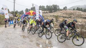 Trans Taurus Dağ Bisikleti Rallisi tamamlandı