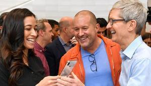 Cook: Kahve almakla iPhone X almak eşdeğer
