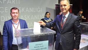 İnegöl Belediye Meclisi 8 Kasım'da yeni başkanI seçecek