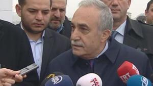 Tarım Bakanı Fakıbabadan Ucuz Et açıklaması