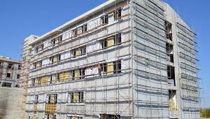 Hasan Çalık Devlet Hastanesi bölgeye hizmet edecek
