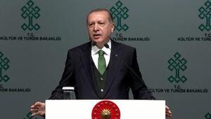 Geniş haber // Erdoğan yeni AKMyi tanıttı