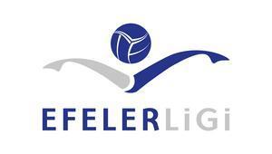 Voleybol Efeler Liginde maç takvimi değişti
