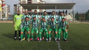 Yeşilyurt Belediyespor, Elazığ Yolspor'u 6-0 yendi