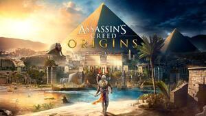 Kapsamlı bir inceleme: Assasin's Creed: Origins