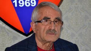 Karabüksporda Ferudun Tankut ve yönetim istifa etti