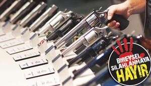 Meclis ses verdi: Silah ruhsatı alanlar sürekli kontrol edilmeli