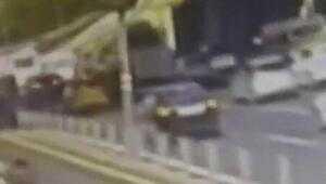 İstanbulda trafikte kavga ettiği kişinin kulağını ısırıp kopardı