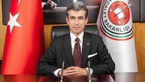 Başsavcı Mustafa Alperin ölümüne neden olan şoföre 12 yıl hapis cezası