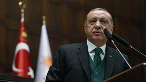 Erdoğandan istifa eden başkanlara mesaj