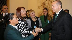 Cumhurbaşkanı Erdoğan: Başbakan olacağım diyerek başbakan olunmaz değişim diyerek de değişim olmaz
