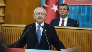 Kemal Kılıçdaroğlundan cam filmi çıkışı