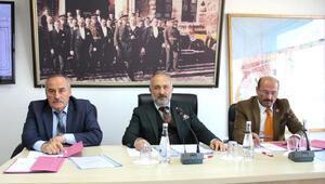 Çiftlikköy Belediyesi'nin 2018 bütçesi 95 milyon lira