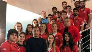 23 Yaş Altı Judo Milli Takımı Karadağ yolcusu