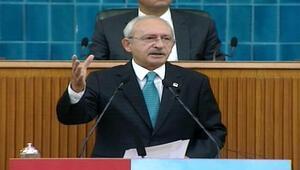 Kemal Kılıçdaroğlundan erken seçim ve cam filmi açıklaması