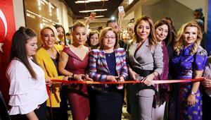 Şahin: Kadın bakışıyla Gaziantep'i farklılaştıralım