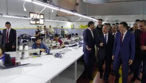 Bakan Yardımcısı Çelik: AR-GE yatırımlarına muazzam destek veriyoruz