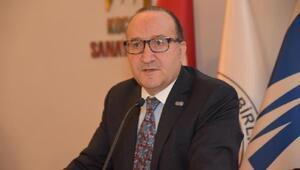 KSO Başkanı Zeytinoğlu: Yerli otomobilin Kocaelide üretilmesine talibiz