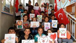 Atatürke özlemlerini anlattılar