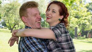 İki yıllık evliliklerinde 10 farklı kişiyle birlikte oldular