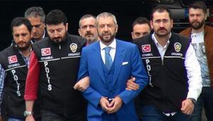 Sedat Şahinin gözaltına alındığı soruşturmada yeni gelişme