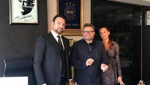 Rus modacı Antalyadan yeni ev aldı